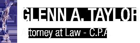 Glenn Taylor Logo